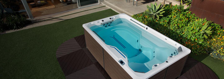 Swim Spas by Endless Pools, Luxury Swim Spas