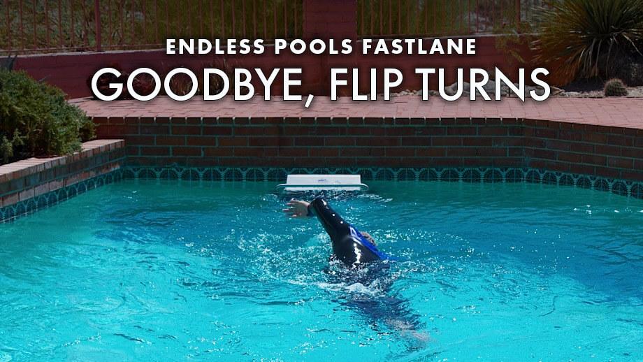 Fastlane Swim Jets Pool Fast Lane