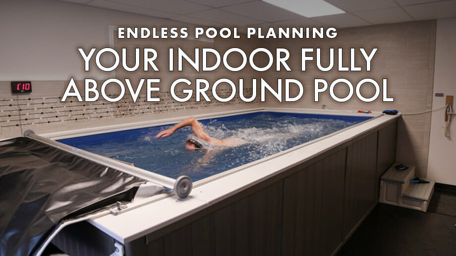 Garage Endless Pool