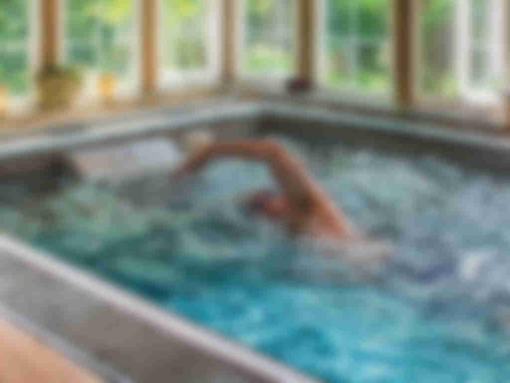 Build an Original Endless Pool